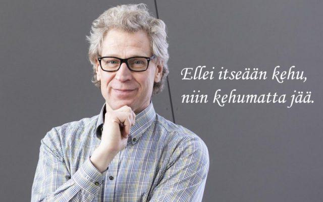 Pekka Perttula